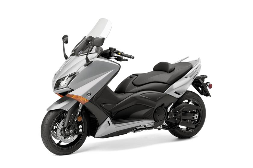 yamaha tmax image gallery - hcpr