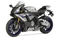 2016 YZF-R3 Supersport Street
